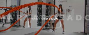 Personal by Marta Rosado - Entrenamiento Personal