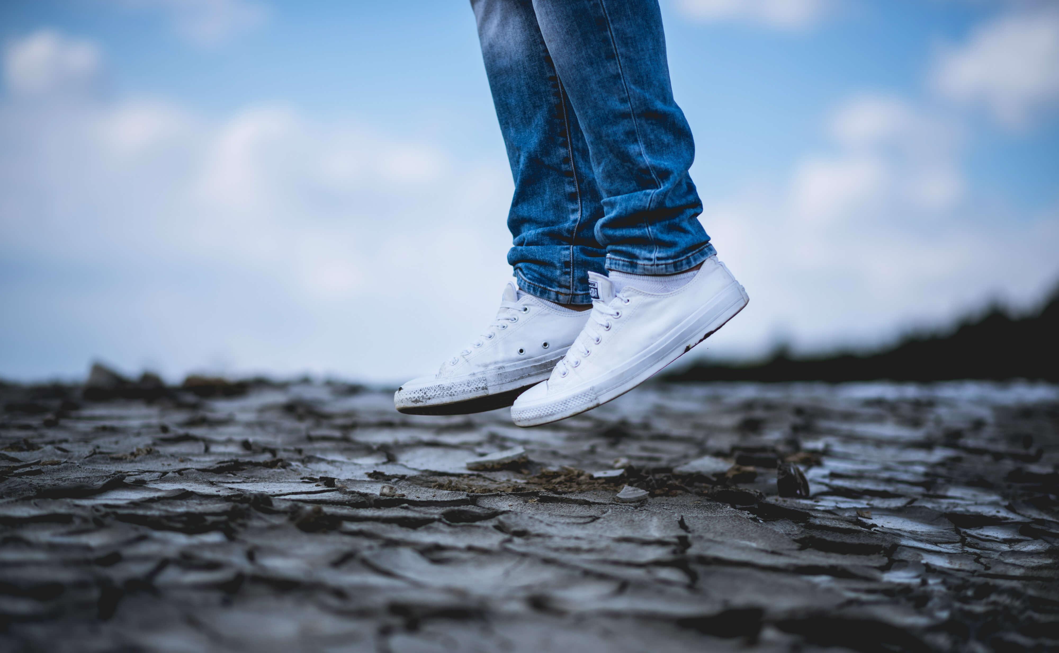 ¿Qué producen los saltos en vuestro cuerpo?