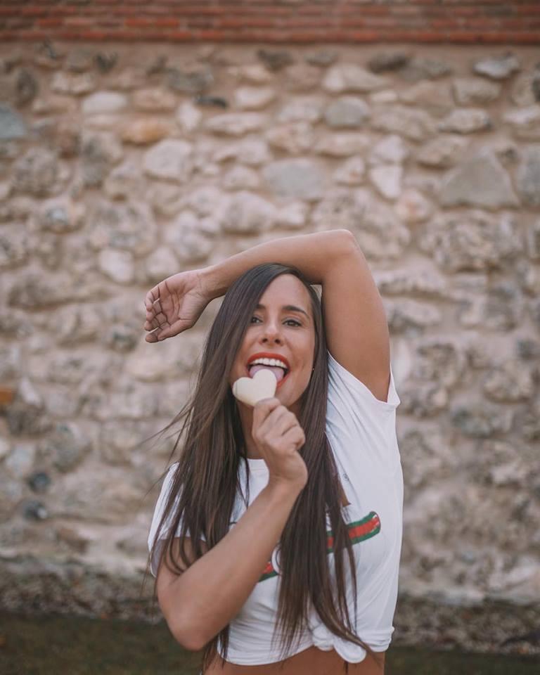 Entrenador personal barrio Salamanca Madrid