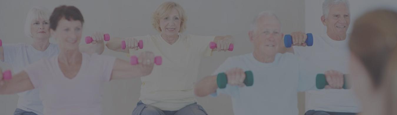 La importancia de entrenar a los 50