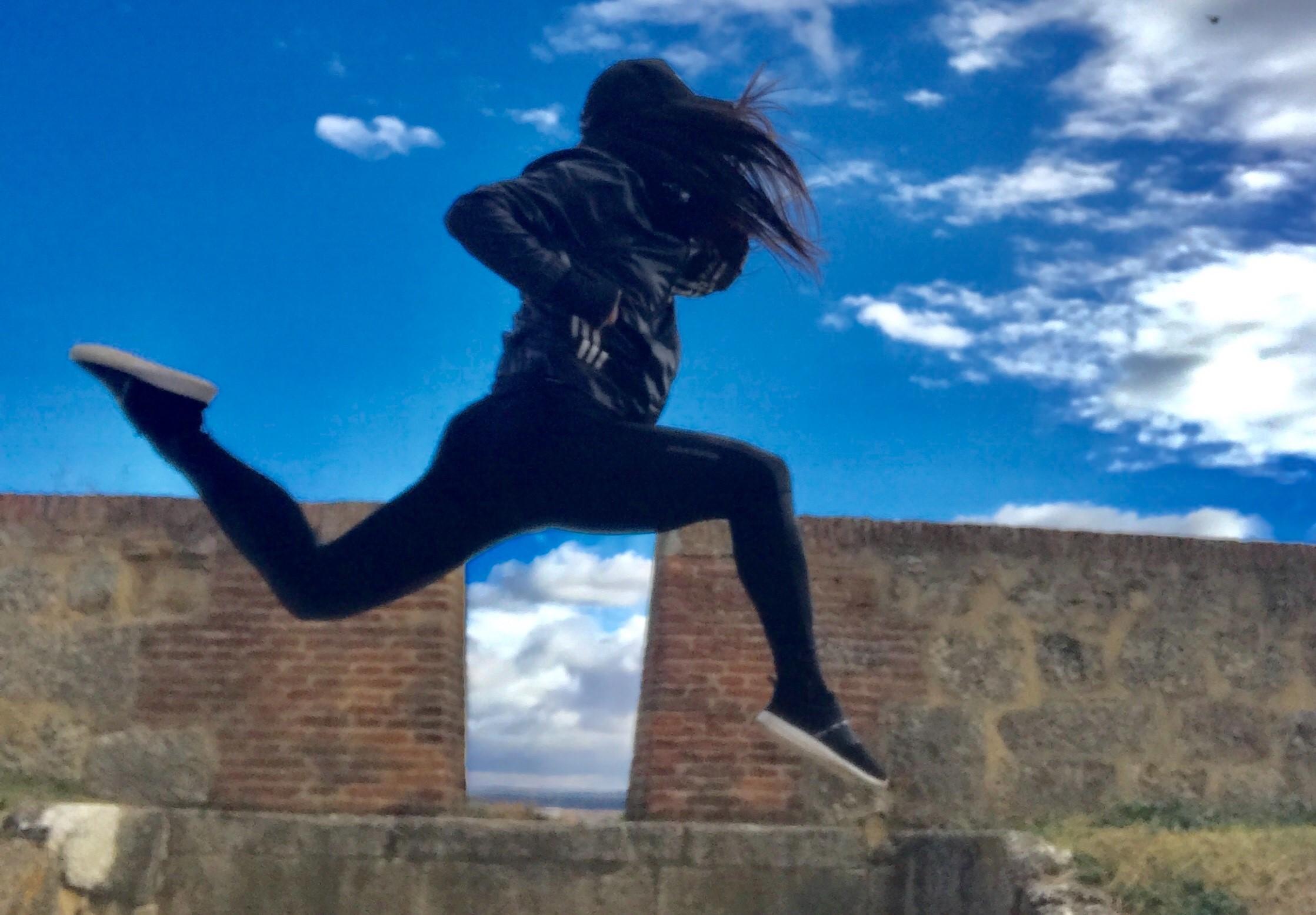 Clases de running gratuitas con Marta Rosado